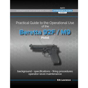 Beretta Manual