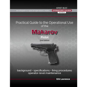 Makarov Manual