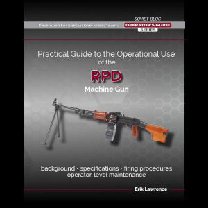 RPD Manual
