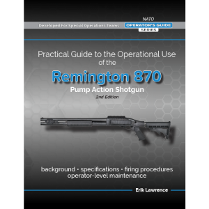 Rem870 Manual