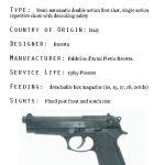 Beretta 92FM9 Handbook_Page_09
