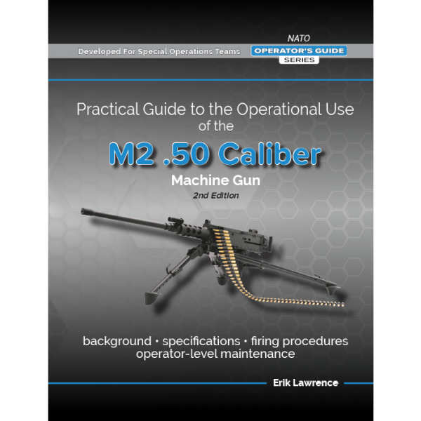 50 Cal Machine Gun Manual Daily Motivational Quotes
