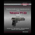 Tokarev Manual